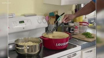 Recipe: Southern Style Butter Beans and Flavorful Rice (pt. 2 of 2)