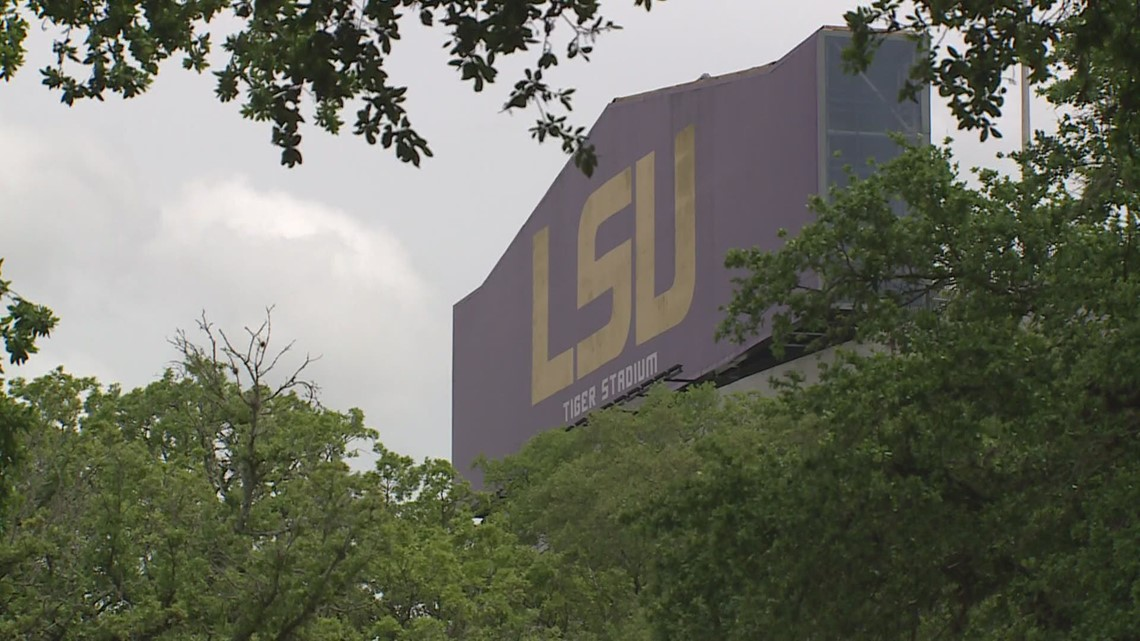 Attorney: LSU acted as 'crime syndicate' in cover up of Les Miles' alleged sexual harassment