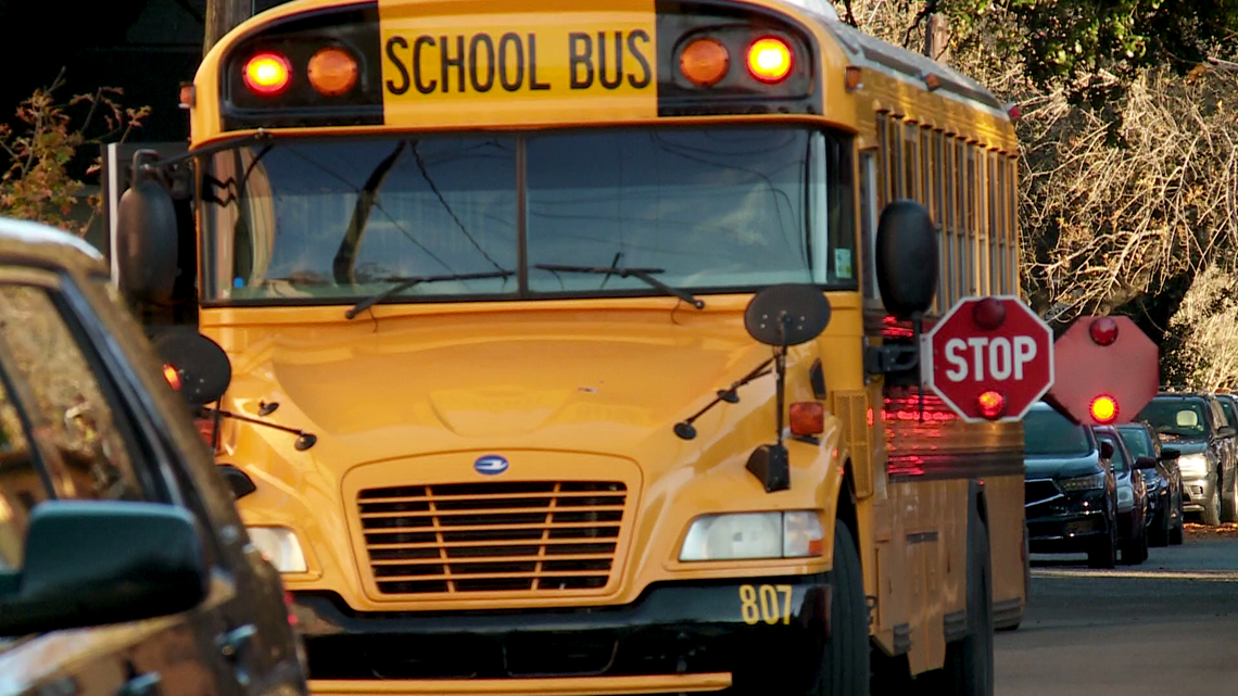 Taken for a Ride: Subcontractors driving buses without some charter schools' knowledge