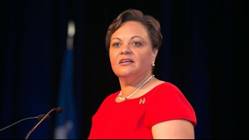Karen Carter Peterson, chair of Louisiana Democratic Party, admits to gambling problem after WWL-TV report