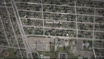 Jefferson Parish SWAT team called to Metairie home