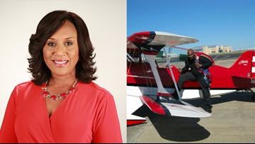 Plane crash kills 2 in New Orleans East