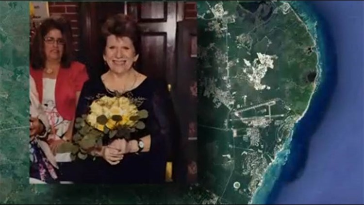 Luling woman dies after honeymooning in the Dominican Republic