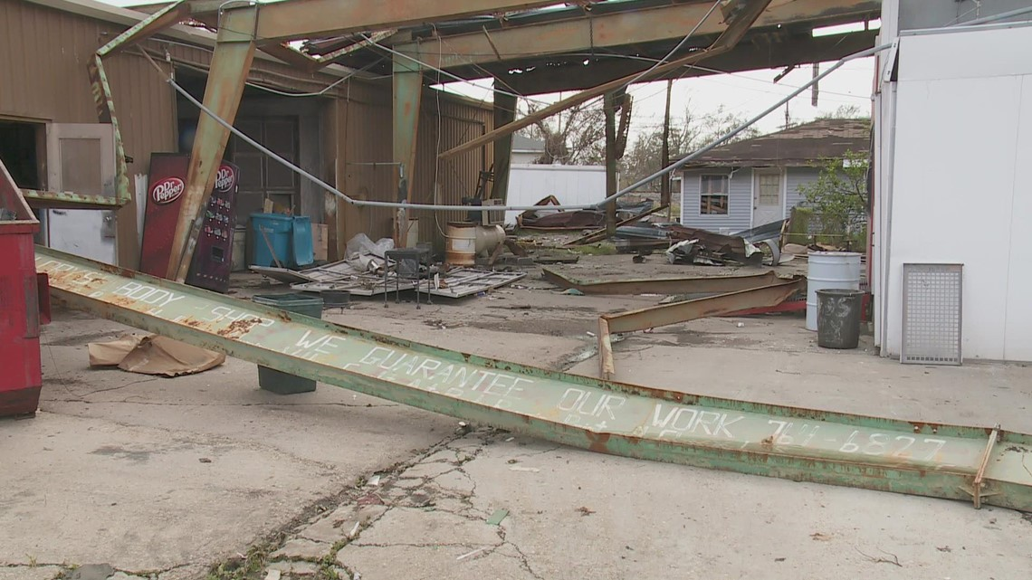 Louisiana House Minority Whip Steve Scalise calls for federal resources for those affected by Hurricane Ida