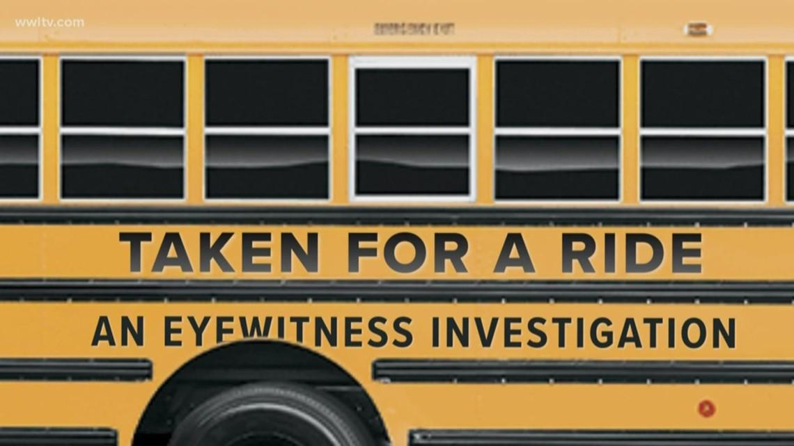 Taken for a Ride - A David Hammer investigation