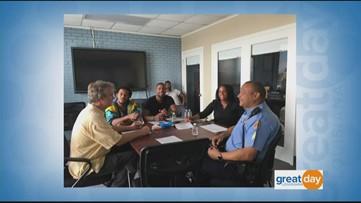 Volunteers needed for the community police mediation program