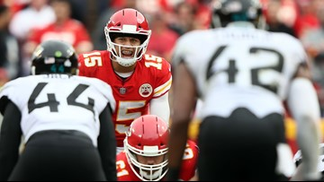 Forecast: What if the Saints had drafted Mahomes?