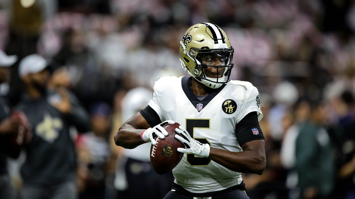 Gas Prices Orleans >> Details on Teddy Bridgewater's contract with Saints ...