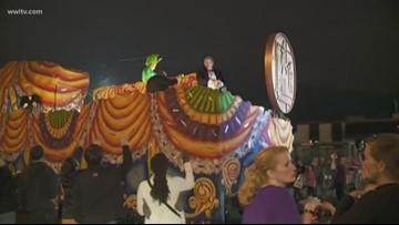 Jefferson Parish considers reversing its Mardi Gras parade routes