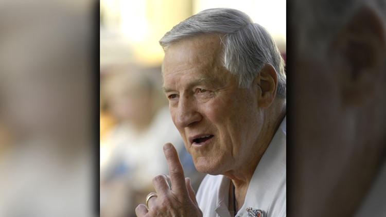 Jim Taylor, an all-time LSU and NFL great, has died at the age of 83.