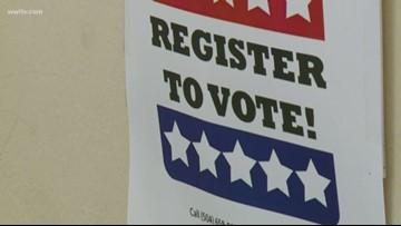Clancy commentary: Midnight deadline to register to vote online