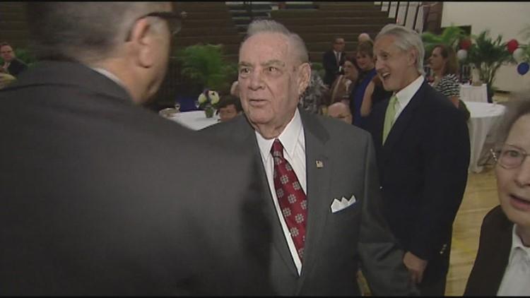 Lt. Gov. Billy Nungesser: Jimmy Fitzmorris one of Louisiana's greatest ambassadors