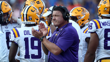 Let early high school signees who've graduated play for LSU right now