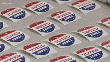 Clancy's commentary: Your vote is your voice