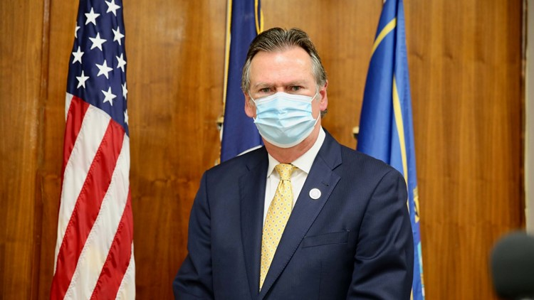 St. Tammany to require masks in government buildings