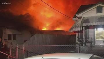 Deadly, 'suspicious' Houma house fire under investigation