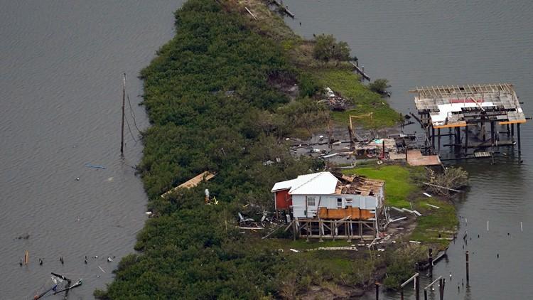 Plaquemines parish meeting to discuss FEMA flood plans as residents rebuild
