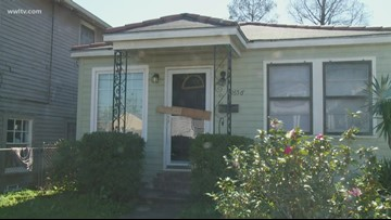 70-year-old Man killed in New Orleans home invasion
