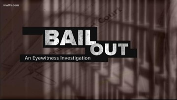 BAIL OUT: First offenders left behind while some career criminals get out of jail free