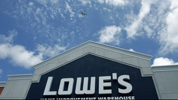 Lowe's to close New Orleans store; 50 others to shutter across the country
