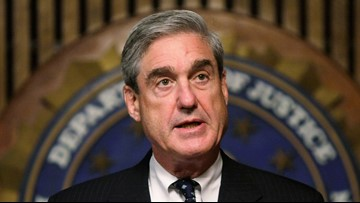 AP Sources: Congress receiving Mueller report summary Sunday