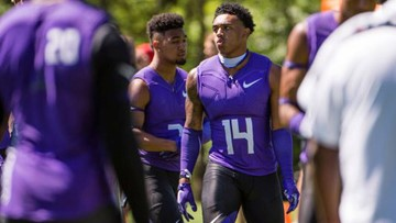 No. 3 RB in the nation, John Emery, Jr., commits to LSU