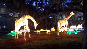 List: 2018 Holiday Events Across Southeast Louisiana