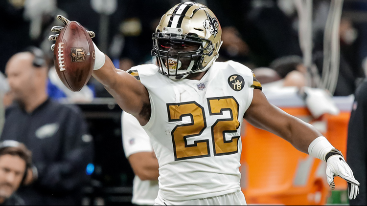 NFC Playoff Picture: How Saints-Eagles impacts standings