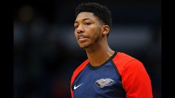 Elfrid Payton out 6 weeks for the New Orleans Pelicans with broken finger