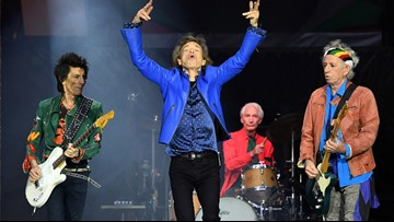The Rolling Stones, Katy Perry to headline 2019 Jazz Fest