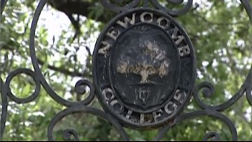 Tulane University's Newcomb College under federal investigation over women's programs