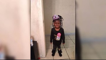 NOPD: 3-year-old kidnapped by birth mother