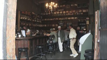 S&WB water bill spikes to $20k for French Quarter bar