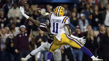 Opinion: SEC makes big mistake by not punishing A&M-LSU post game fight