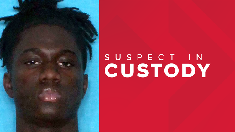 20-year-old faces murder charge after Houma splash party shooting