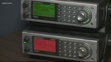 New Orleans to encrypt police radio signals starting Feb. 1