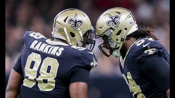 Saints Sit-down: Sports analyst Nick Underhill talks personnel, playoffs