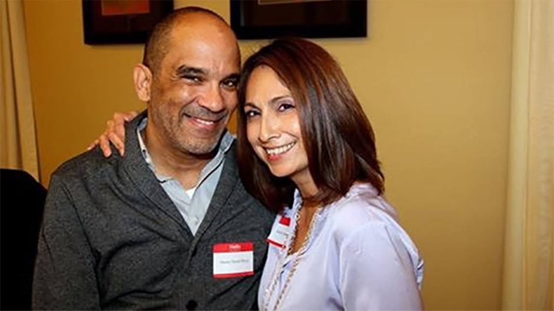 pastor whose wife was murdered
