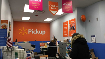 Secret Santa pays for $45,000 worth of layaway items at Longmont Wal-Mart