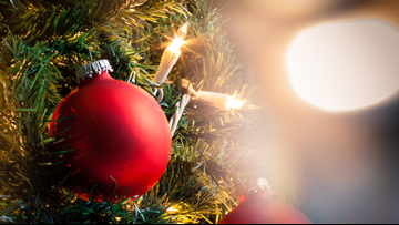 Decorating for the holidays? Keep these Christmas tree safety tips in mind