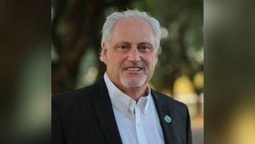Kirk Lepine wins Plaquemines Parish President race