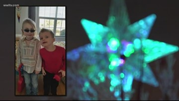 North Shore community carols for young cancer patient