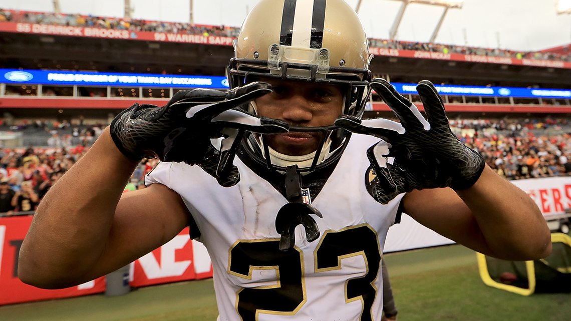 NFL power rankings: New Orleans Saints are back on top after Rams loss