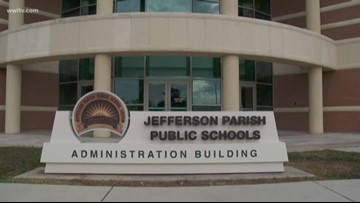Jefferson Parish School Board approves pay raise plan for teachers