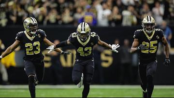 Saints return to the top of national Week 15 NFL Power Rankings