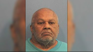Slidell man indicted for raping two girls
