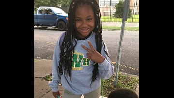 NOPD searching for missing 11-year-old girl