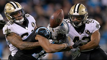 Forecast: Is the Saints defense better than the offense now?