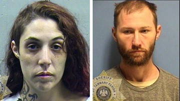 Northshore man meets woman from online dating site, gets robbed at gunpoint