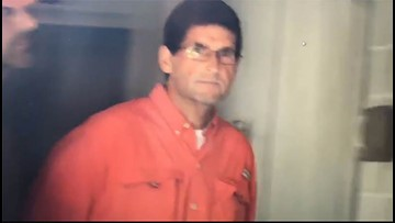 Ex-St. Tammany Parish Sheriff Jack Strain arrested on rape, incest charges